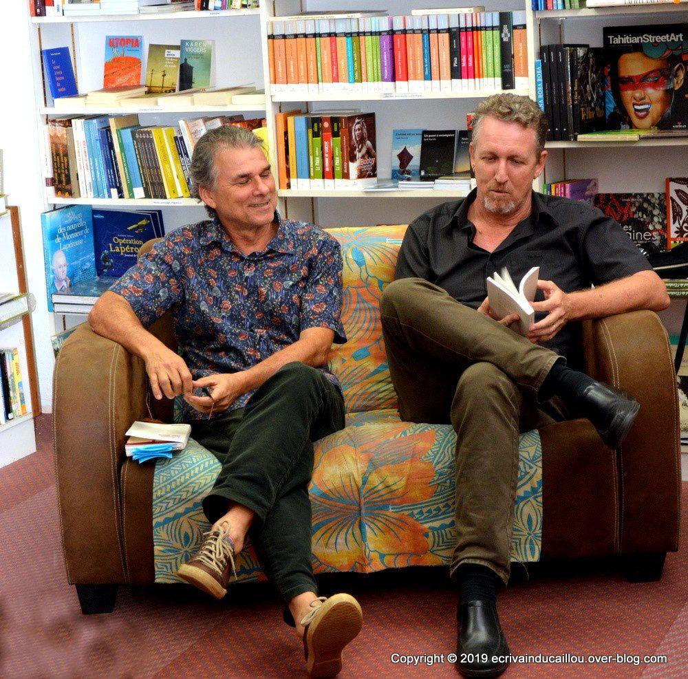 L'amour des gens avec Nicolas Kurtovitch chez Calédo Livres