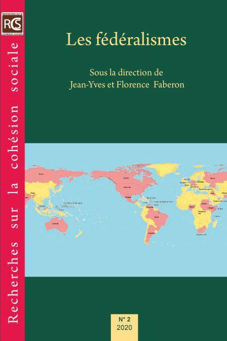 Causerie à Calédo Livres les fédéralismes Avec Florence et Jean-Yves Faberon