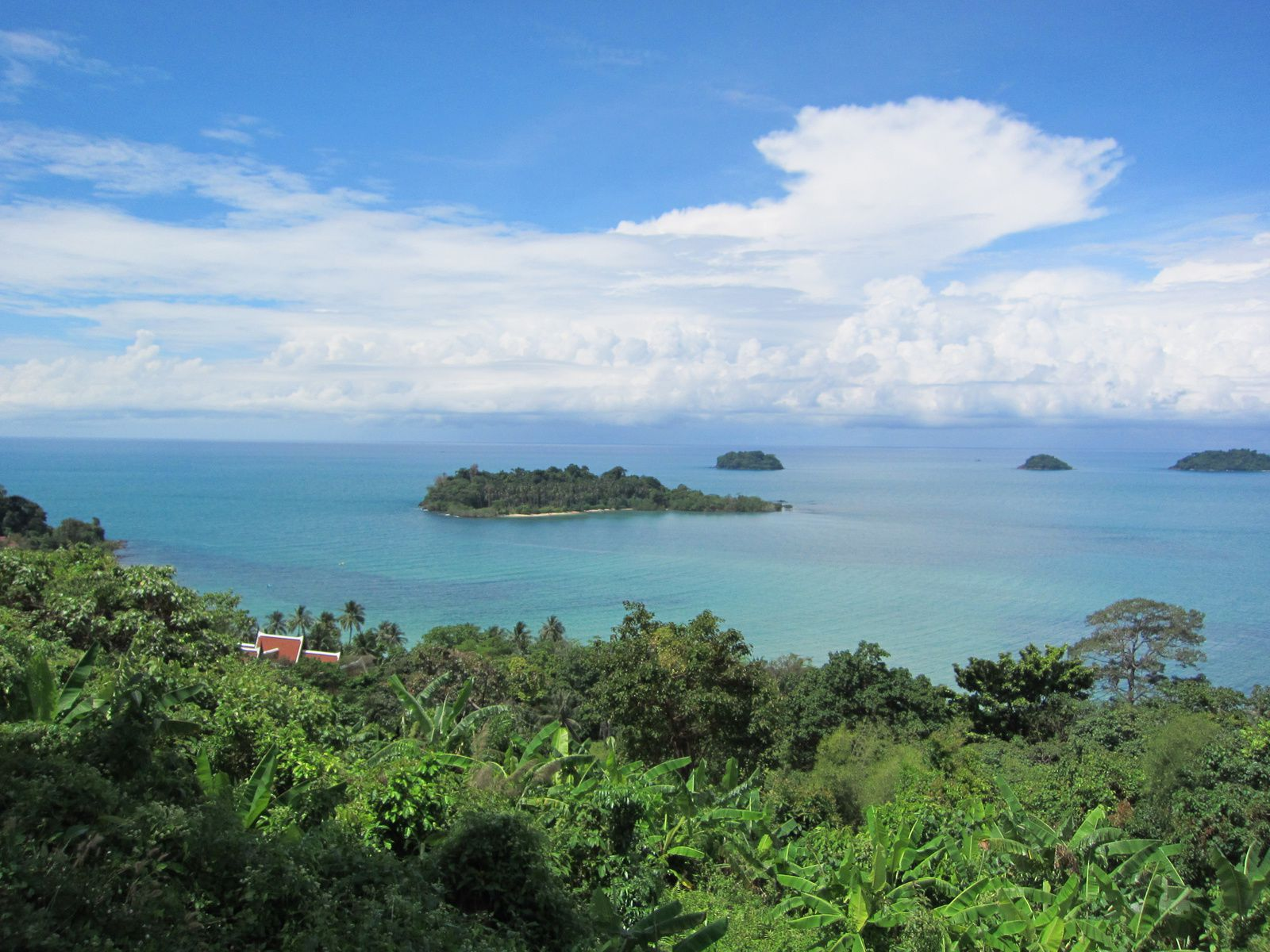 Photo numéro 17 (View Point Ko Chang)