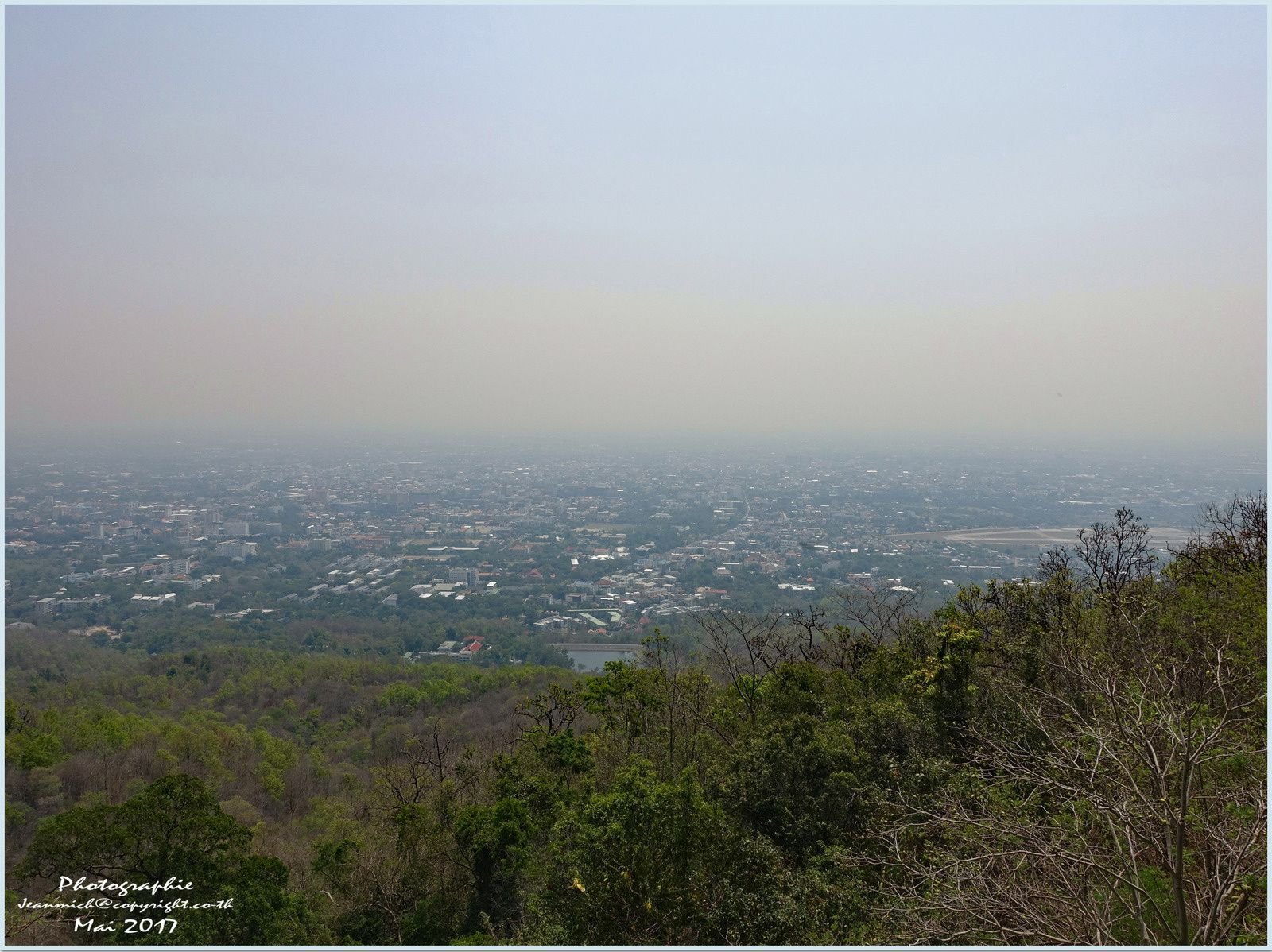 "Chiang Mai  ""Wat Phrathat Doi Suthep"""