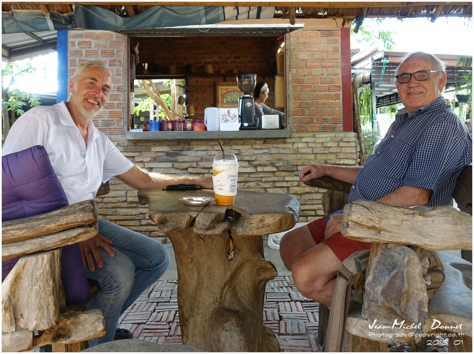 Philippe et Jean-Marie
