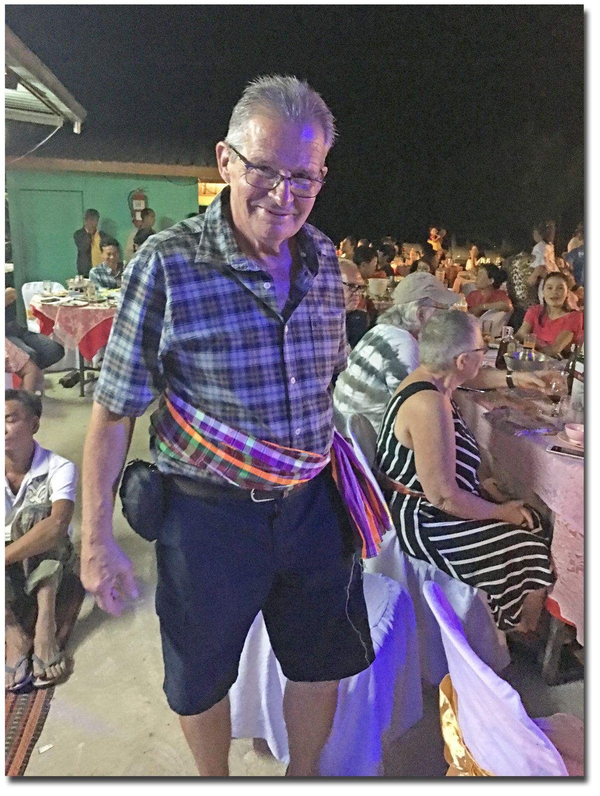 La grande et belle fête, suite (Thaïlande)