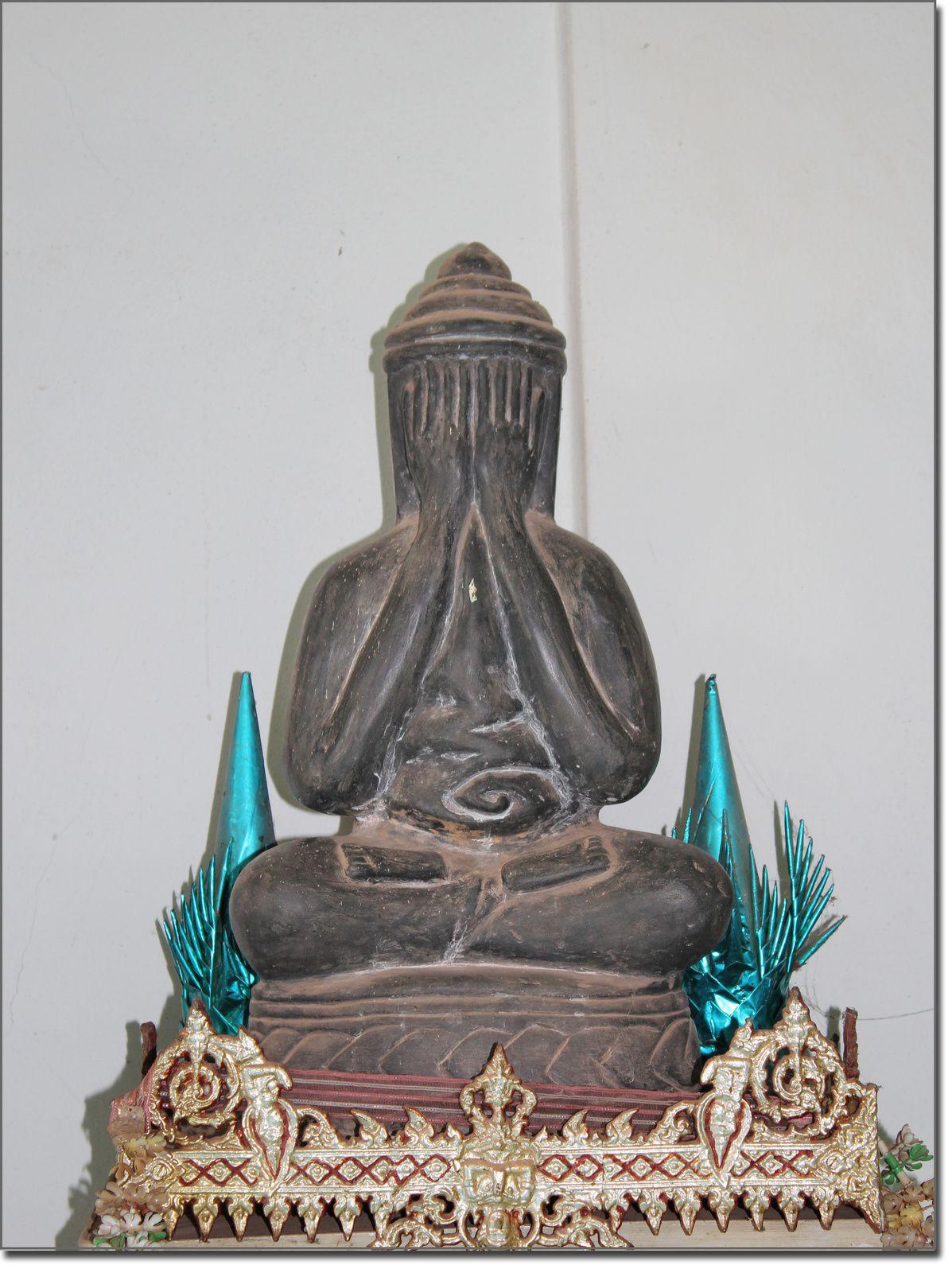 Nong Khai et sala kheoku II