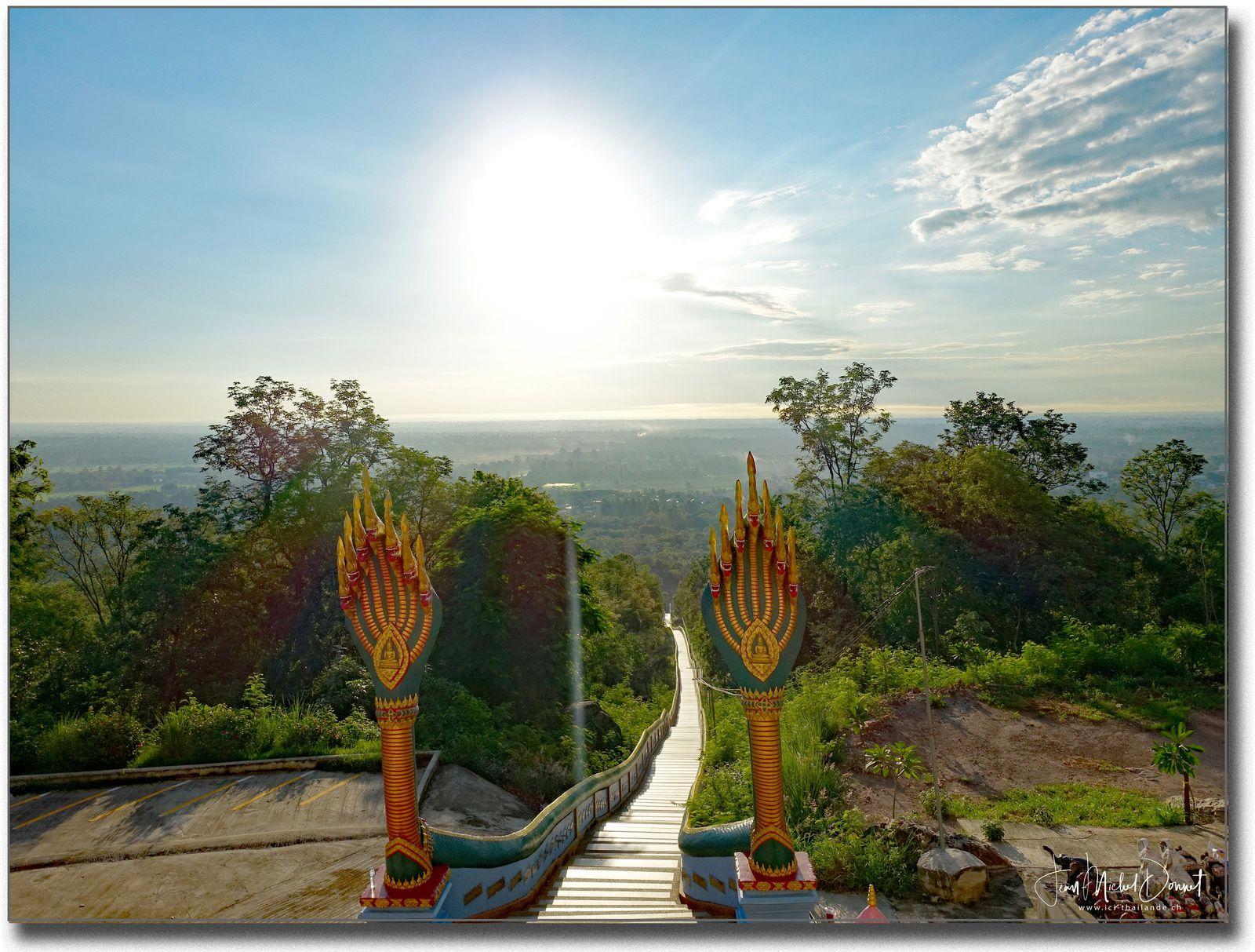 Promenade dominicale (Thaïlande)