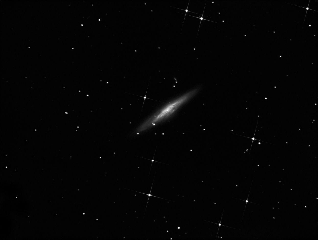 NGC2903 et NGC2683