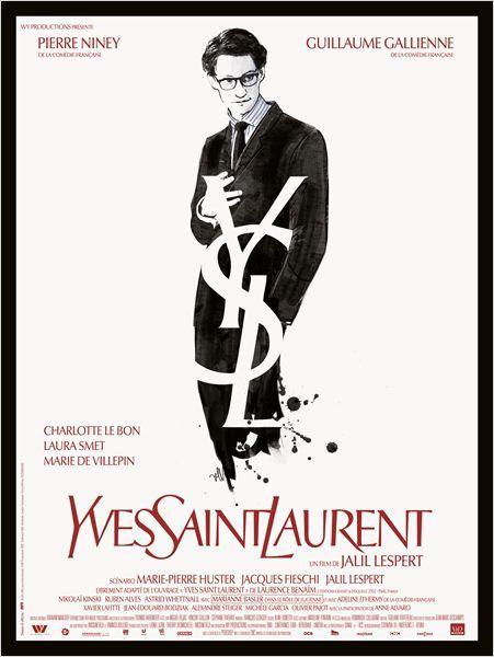 Yves Saint-Laurent de Jalil Lexpert