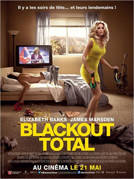 Blackout Total