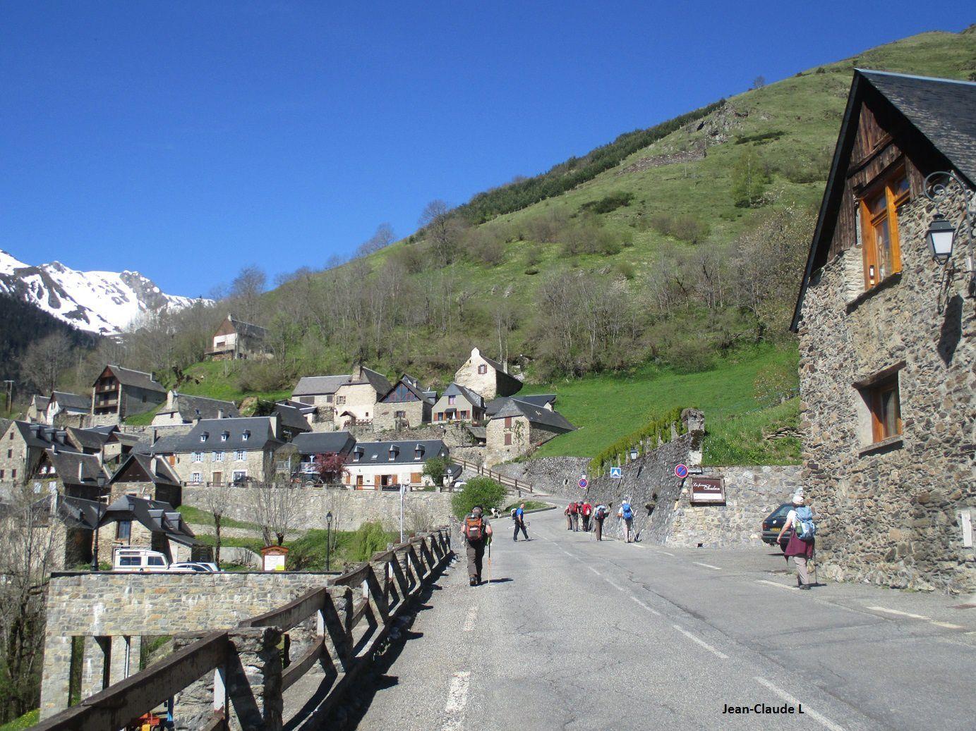 Album - 203-Villages d'Aure par Soulan