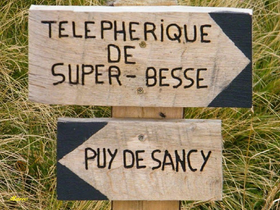 Album -192 Le Puy de Sansy