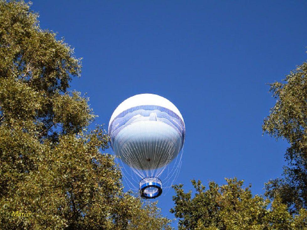 Album -190 Le Ballon de VULCANIA