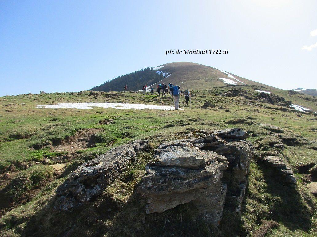 Album 171 - pic de Montaut (65)