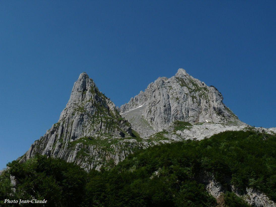 Album 164 - lac de L'HURS (64)