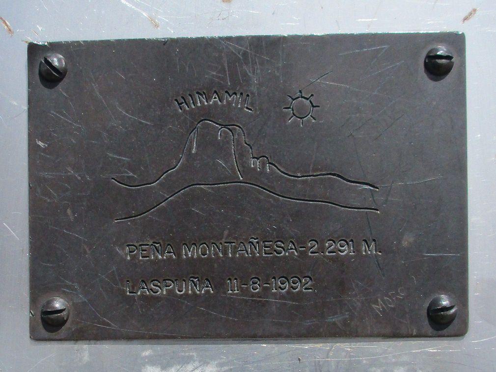 Album 135 - Pena Montanesa Haut Aragon Esp