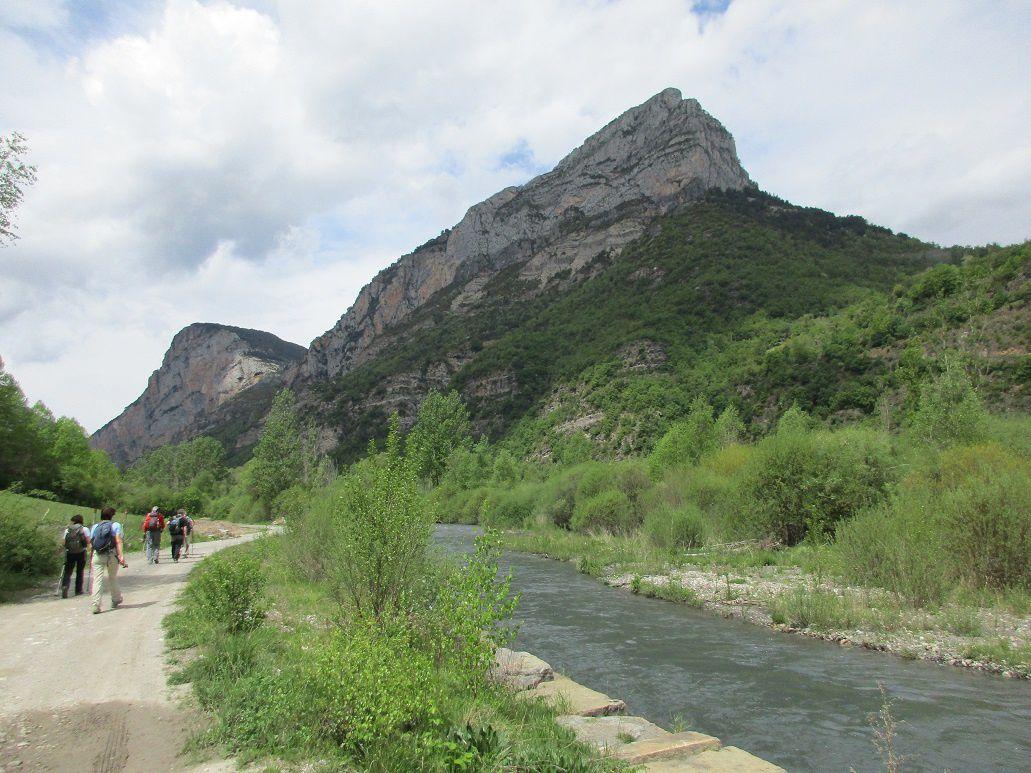 Album 134 - Autour du lac Barrage de Plan Haut Aragon