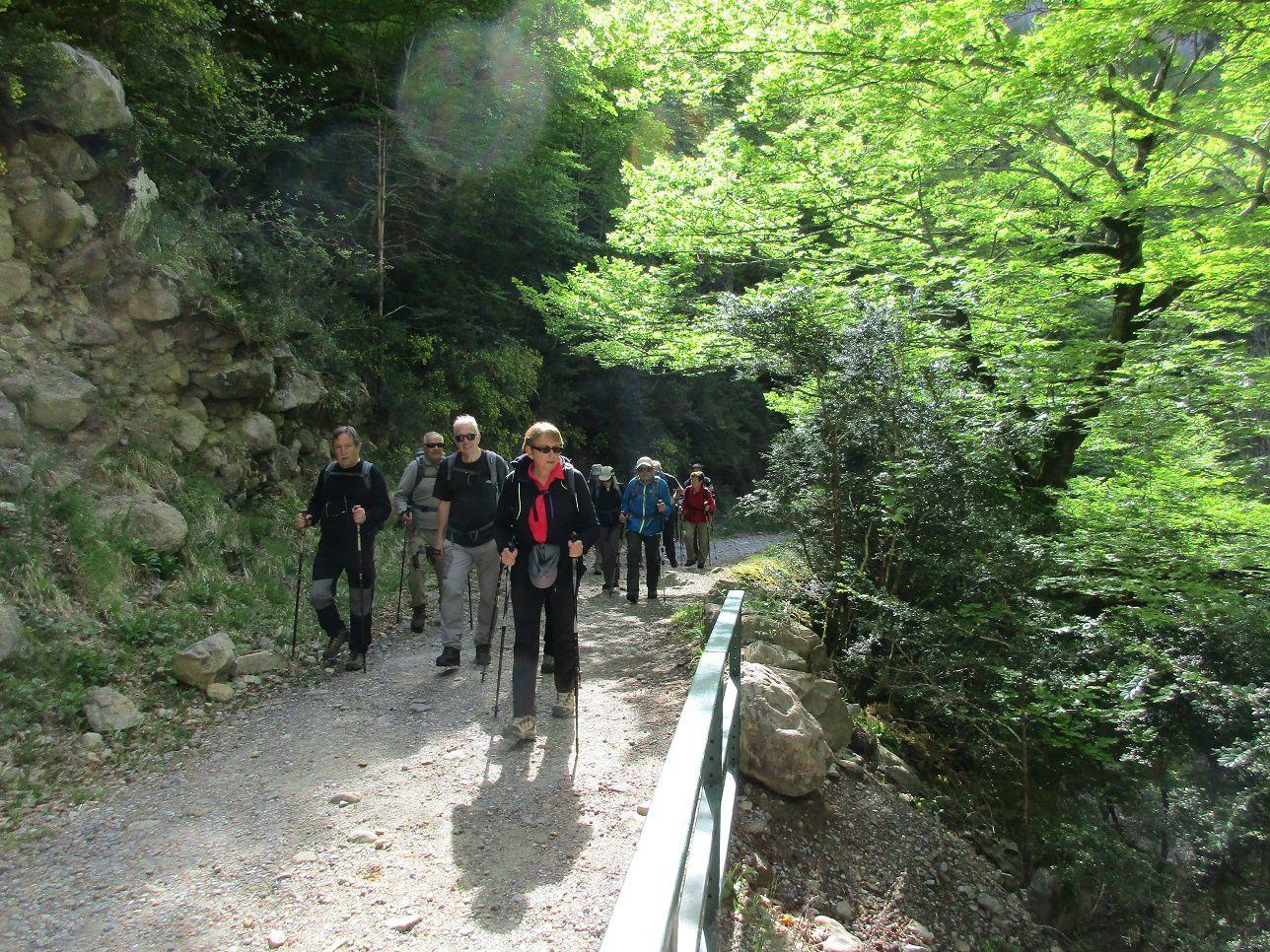 Album 100 - La Ripareta Canyon d'Anisclo