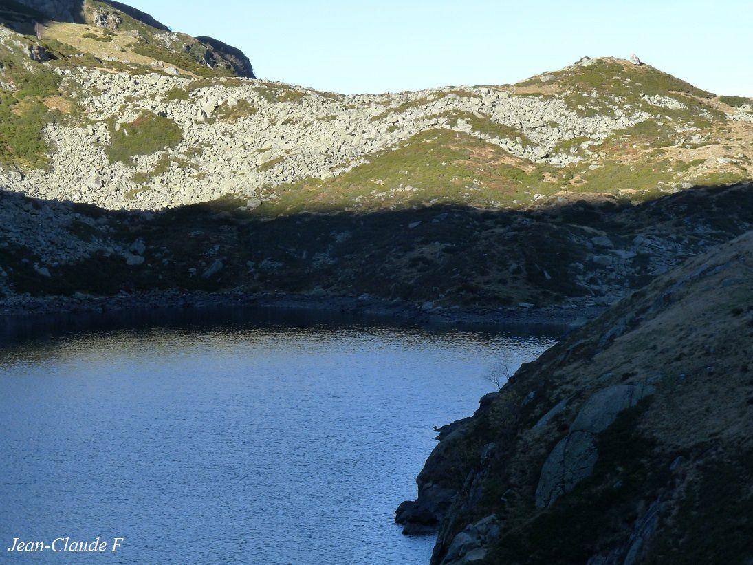 Album 084 - Lac de Peyrelade