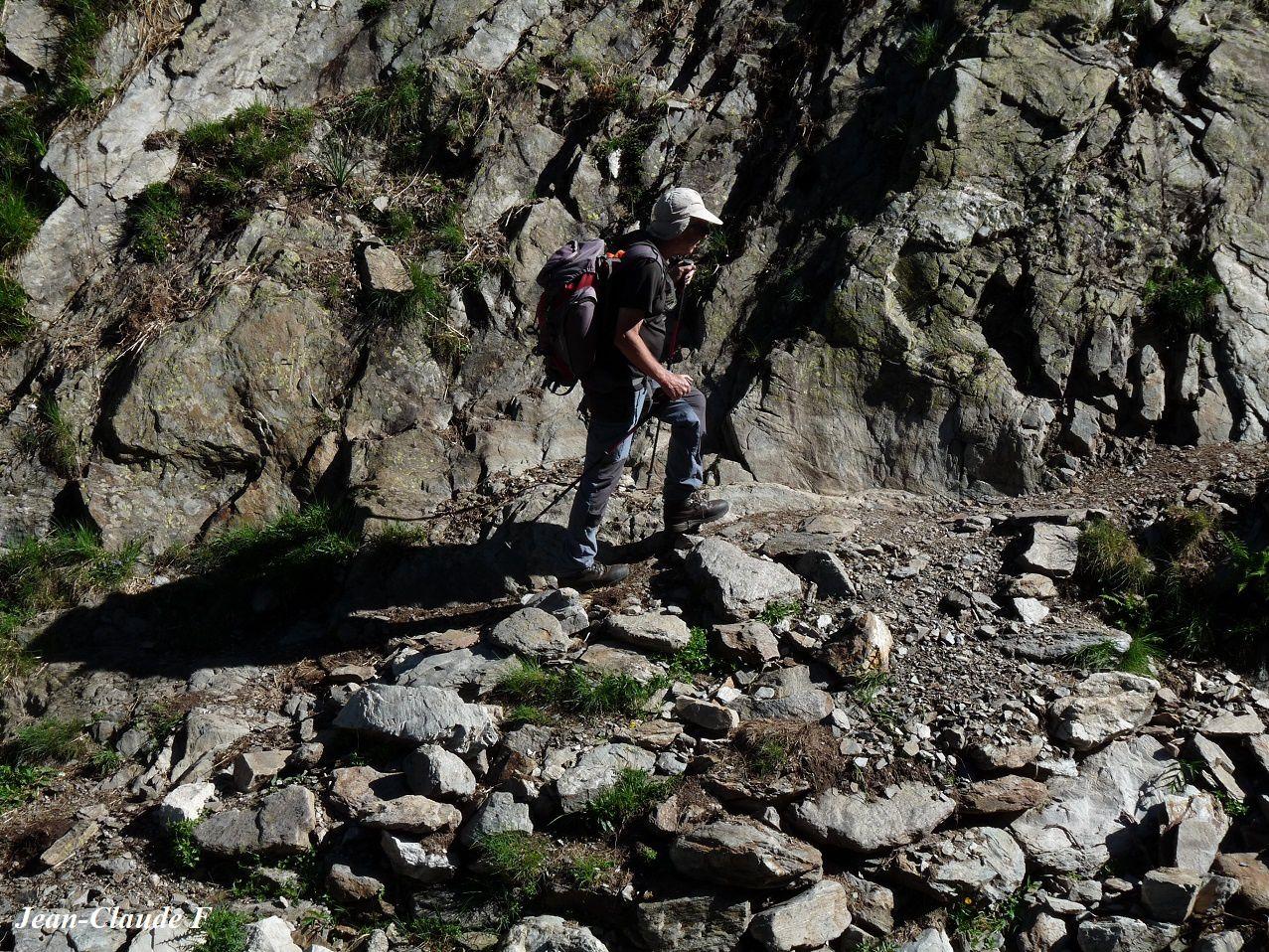 Album 073 - Lac de Caillauas