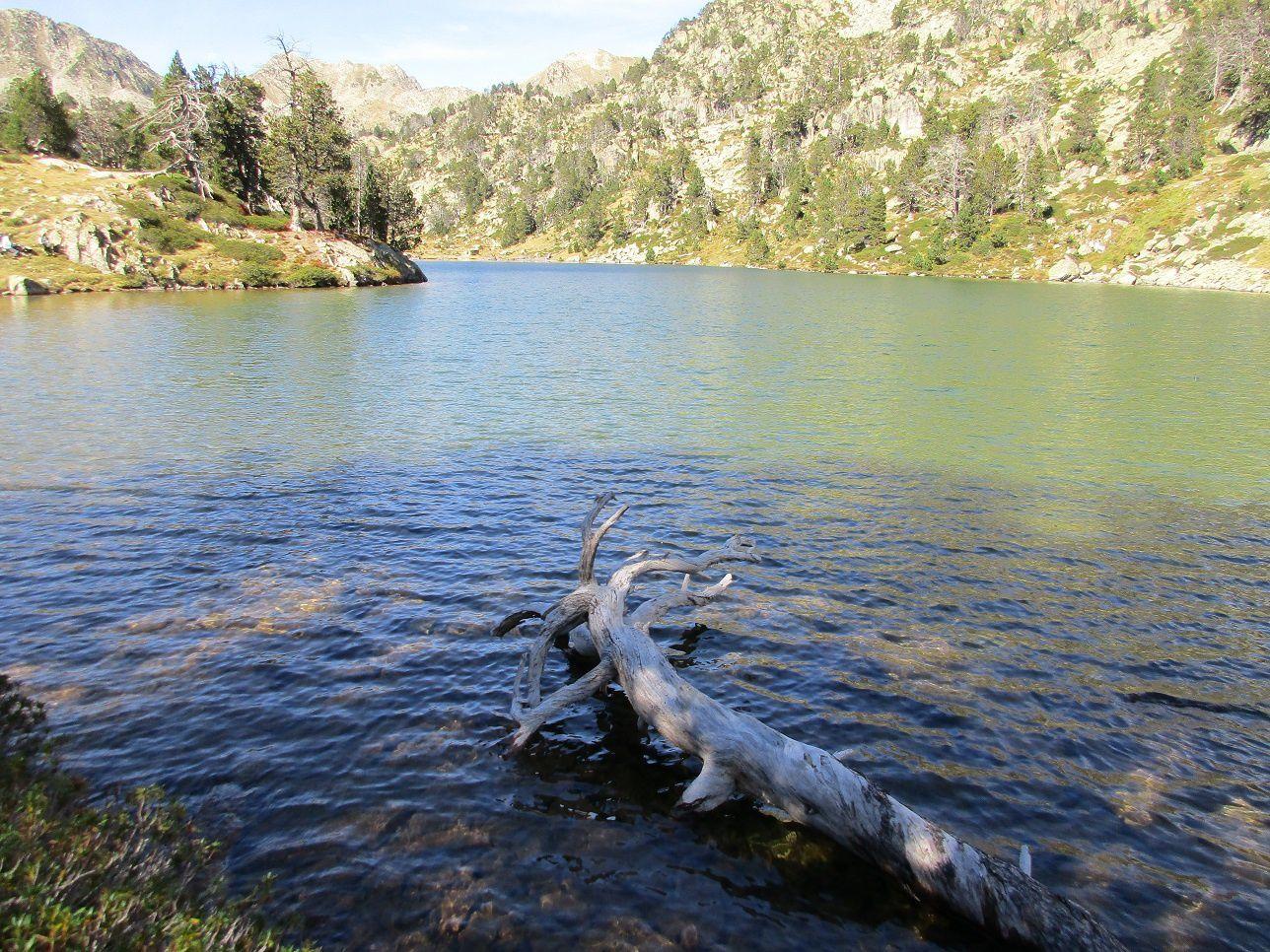 Album 065 - Lac de l'Ours