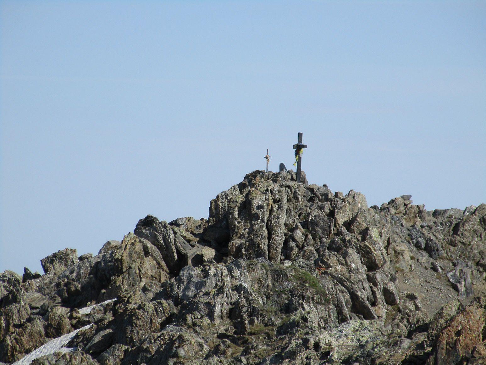Album 048 - Refuge des Estagnous et Mont Valier
