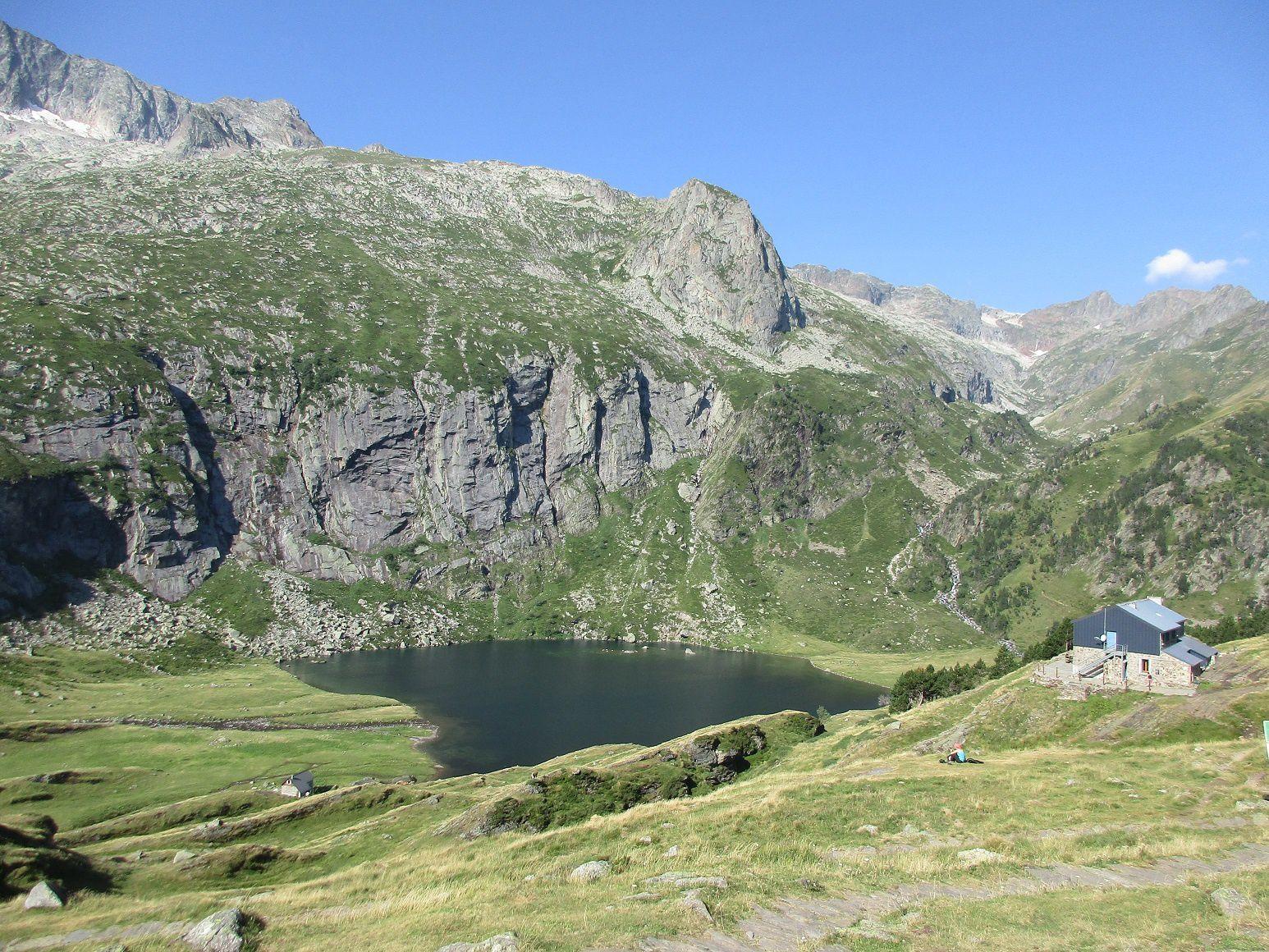 Album 044 - Lac Saussat