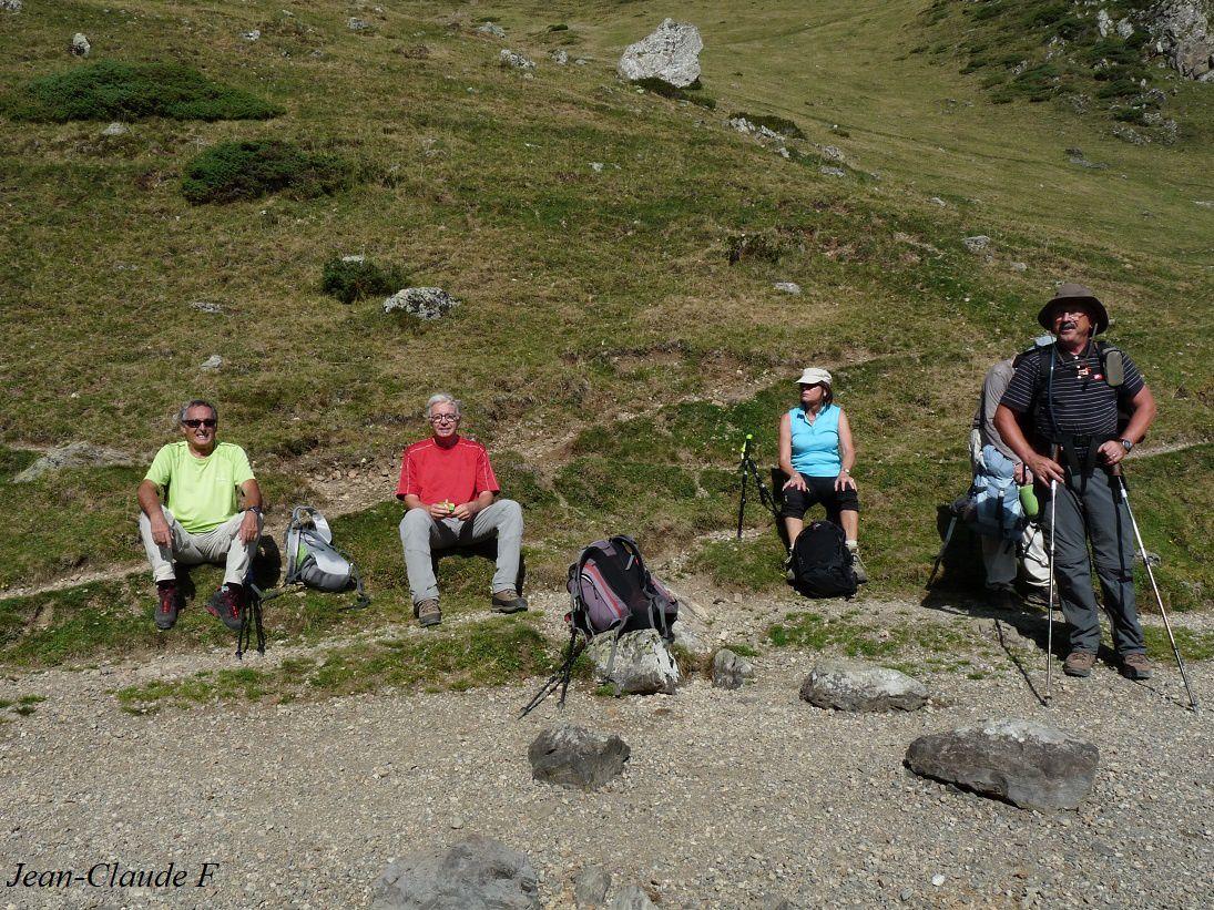 Album 041 - Col de Crabe, lac d'Arou