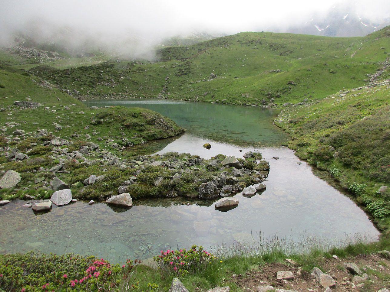 Album 029 - Lac de Montarrouye