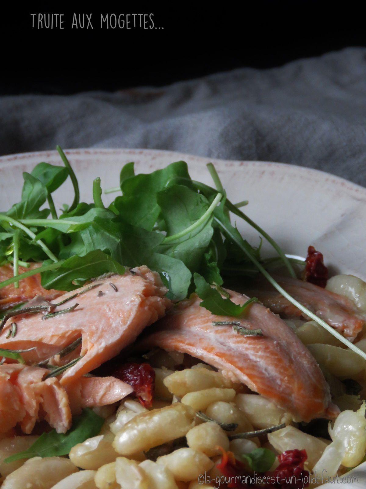 3 id es pour cuisiner le poisson la gourmandise est un for Poisson les plus cuisiner