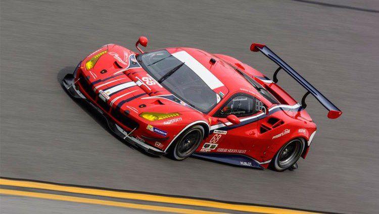 iRacing s'offre la licence Ferrari !