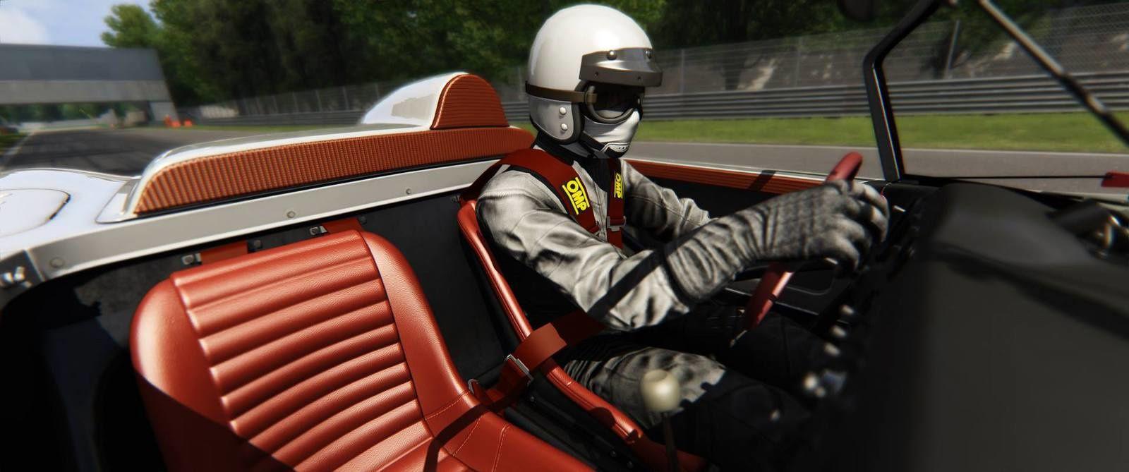 Assetto Corsa : les premières images du second Pack Porsche !