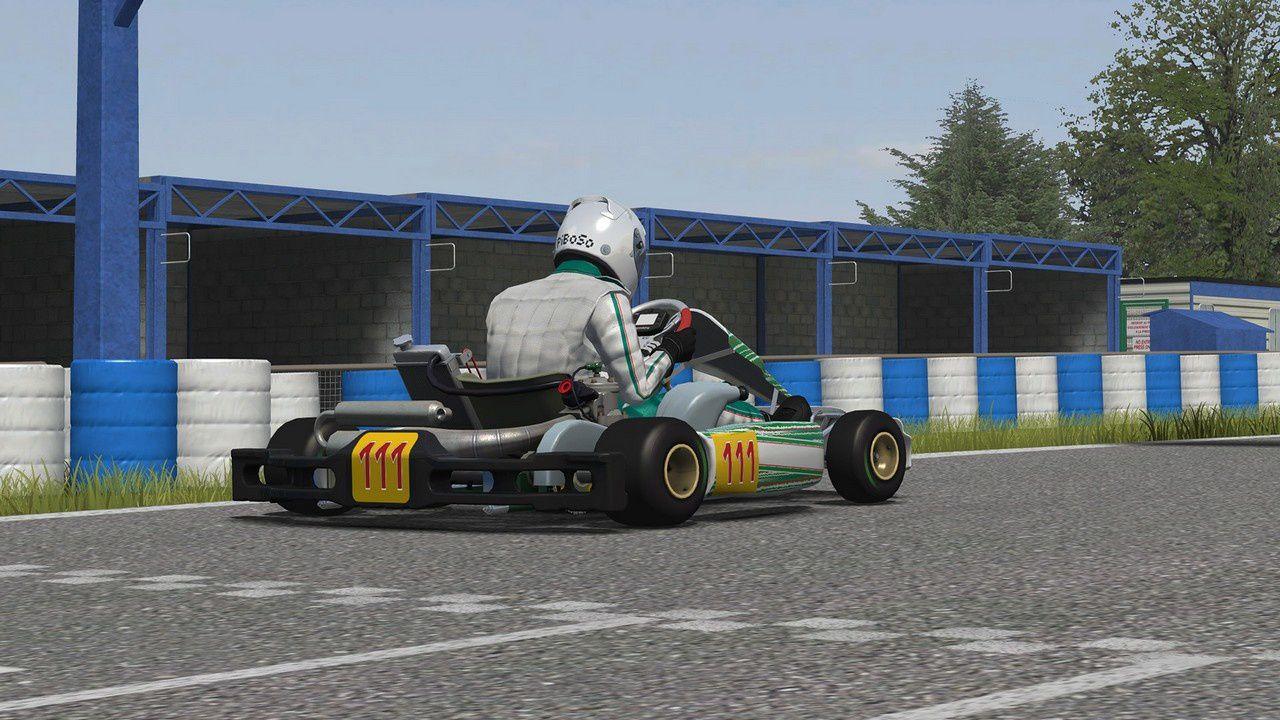 Kart Racing Pro Beta 16 disponible !