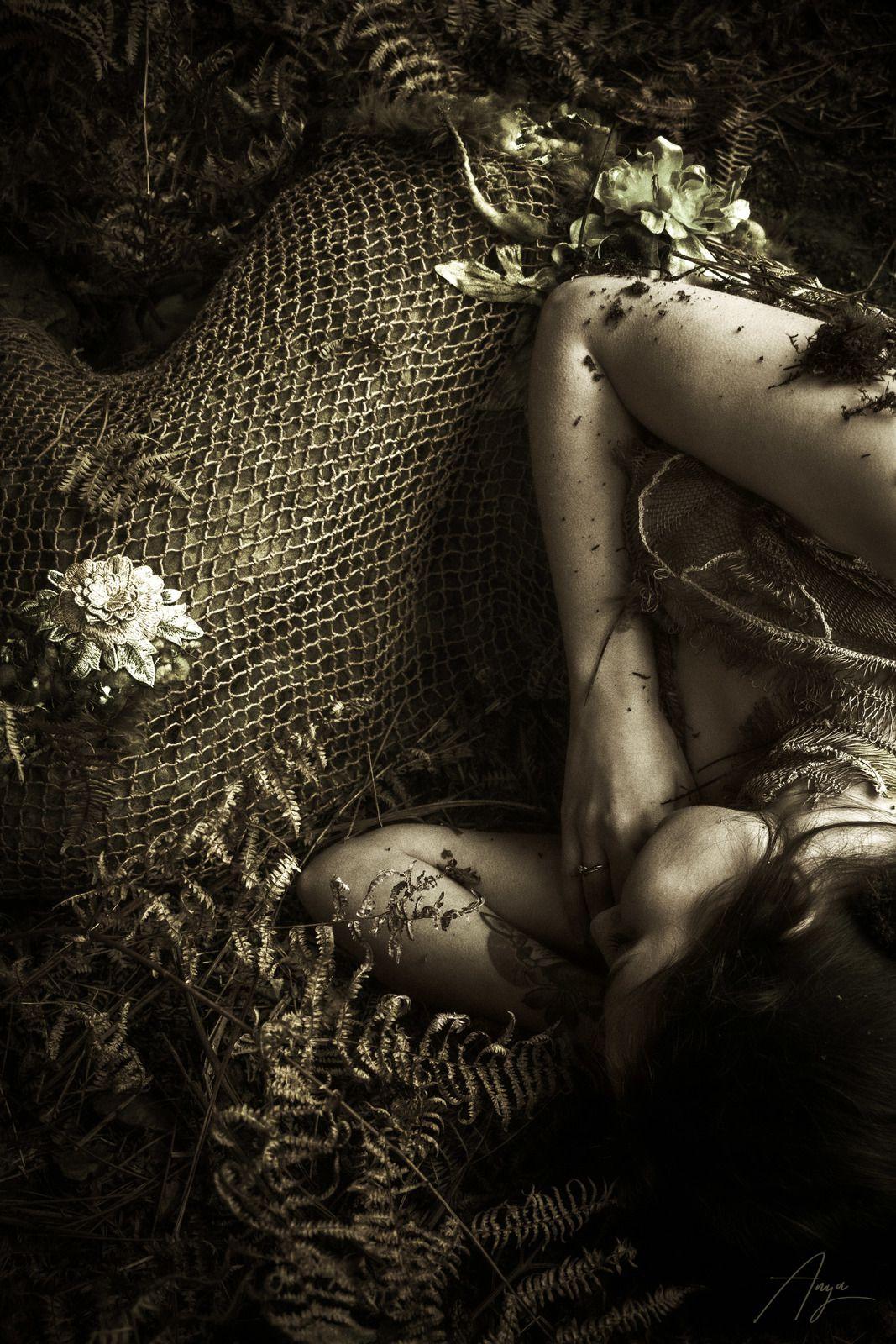 Tenue forêt elfique
