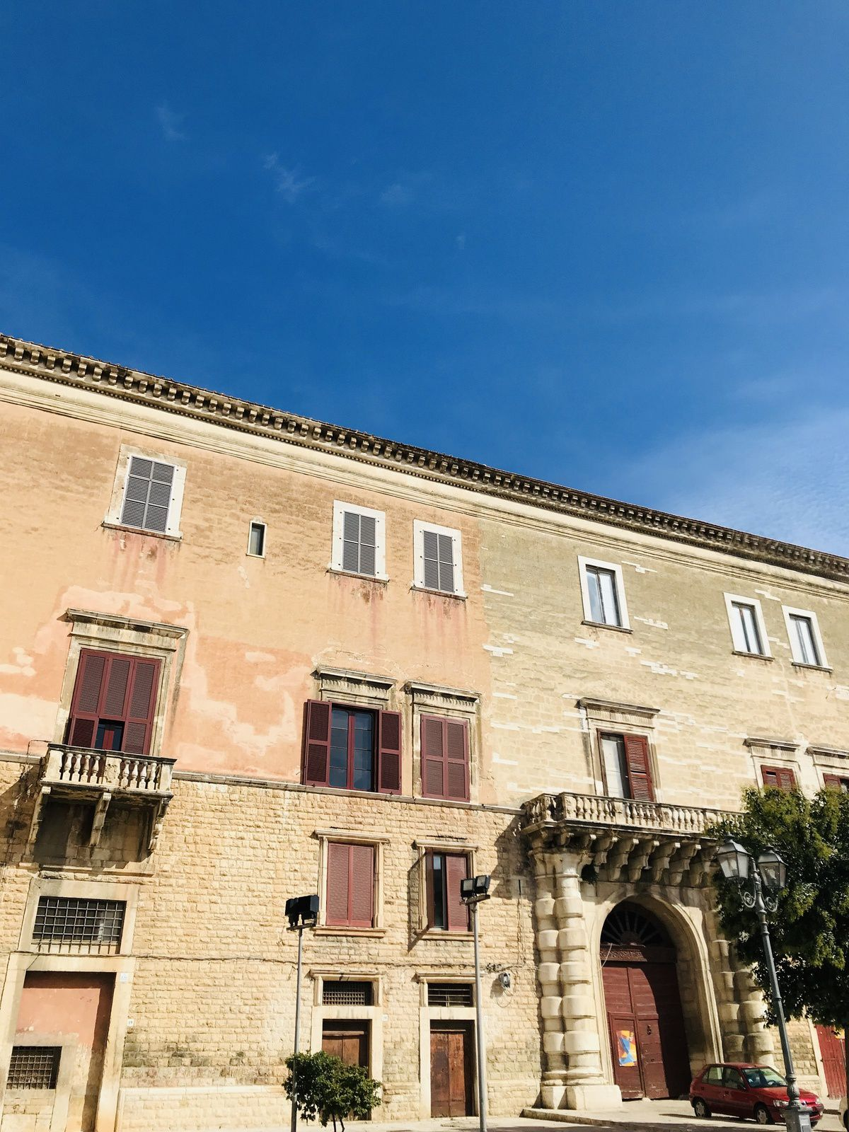 Palazzo Ducale.