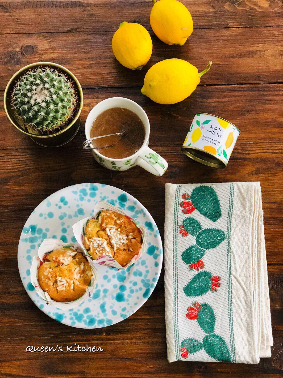 Muffin del Risveglio