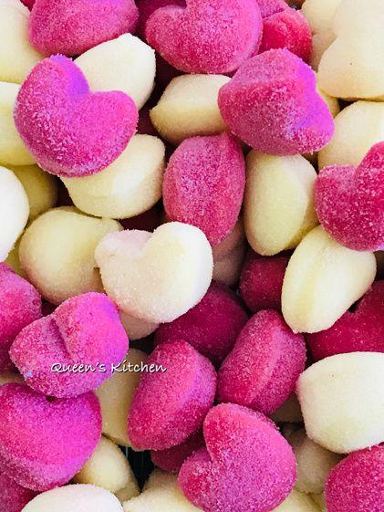 Menù di San Valentino - Amore fa rima con sapore