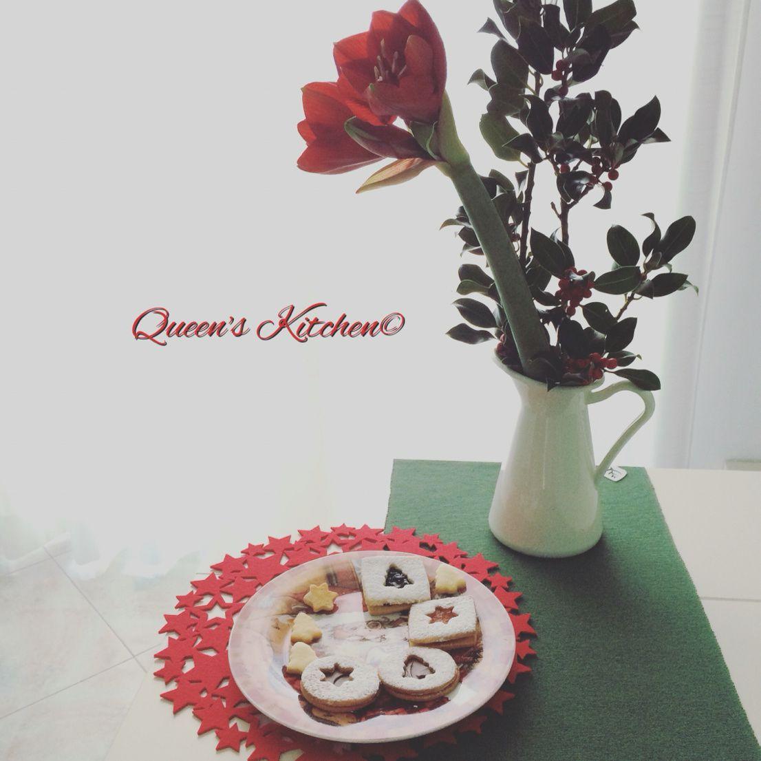 biscotti natalizi dell'alto adige
