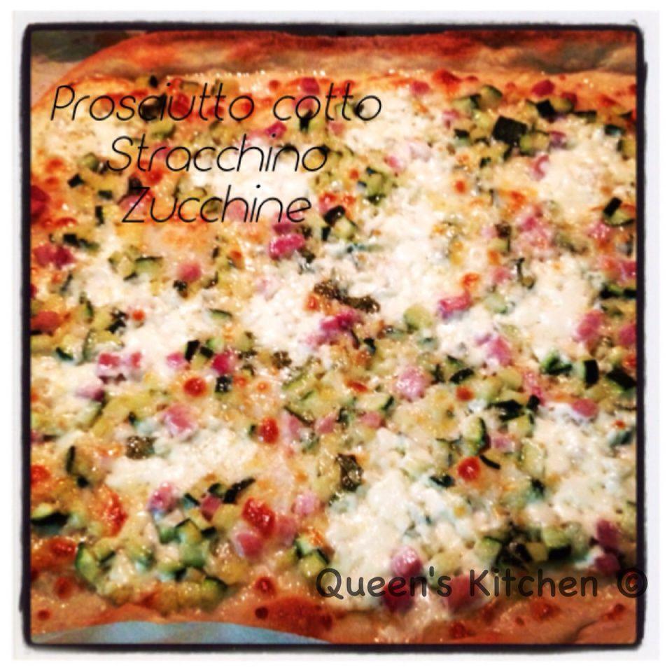 impasto per pizza (pizza mon amour)