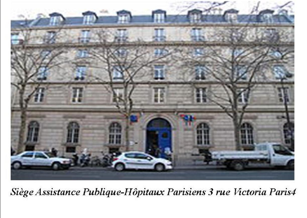Du Grand-Magasin Parisien à leurs œuvres sociales 4/22 par JP Franssens.