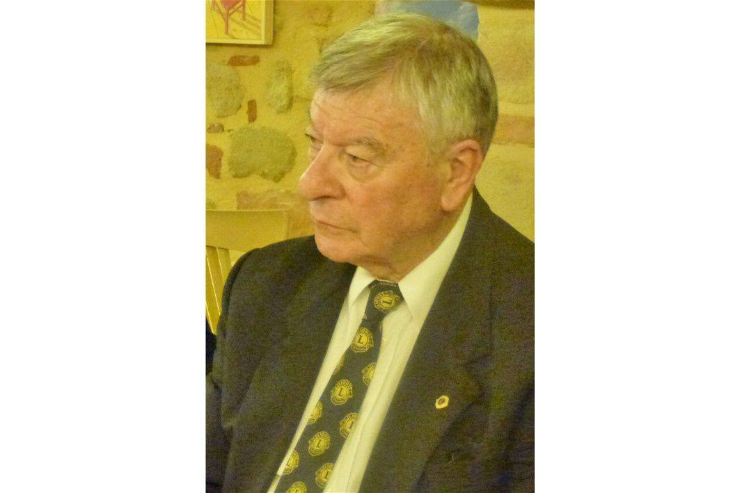 Jean Bourlon