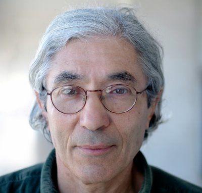 Antoine Eminian a lu : 2084 La fin du monde de  Boualem Sansal
