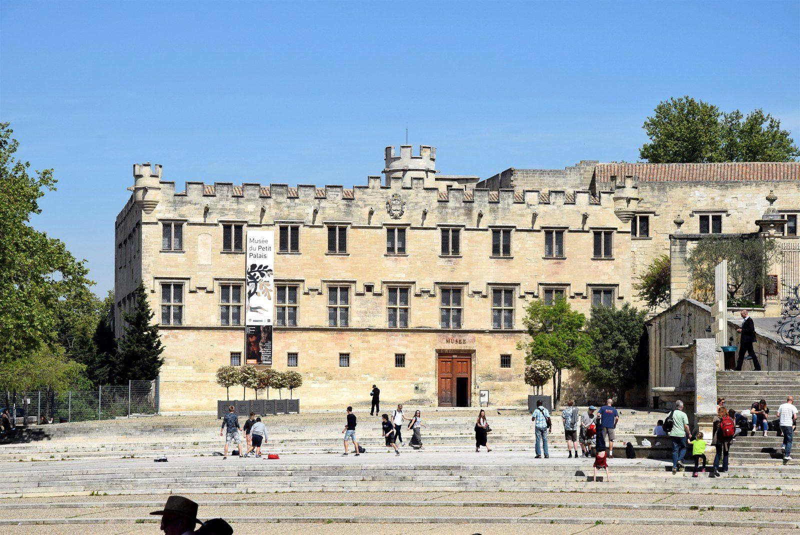 Hôtel de la Monnaie et Petit Palais