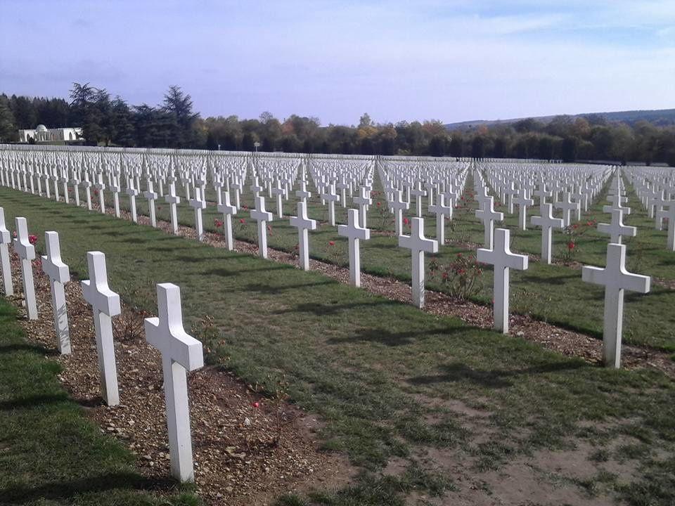 11 novembre: Souvenirs de nos écrivains de la guerre 14-18.