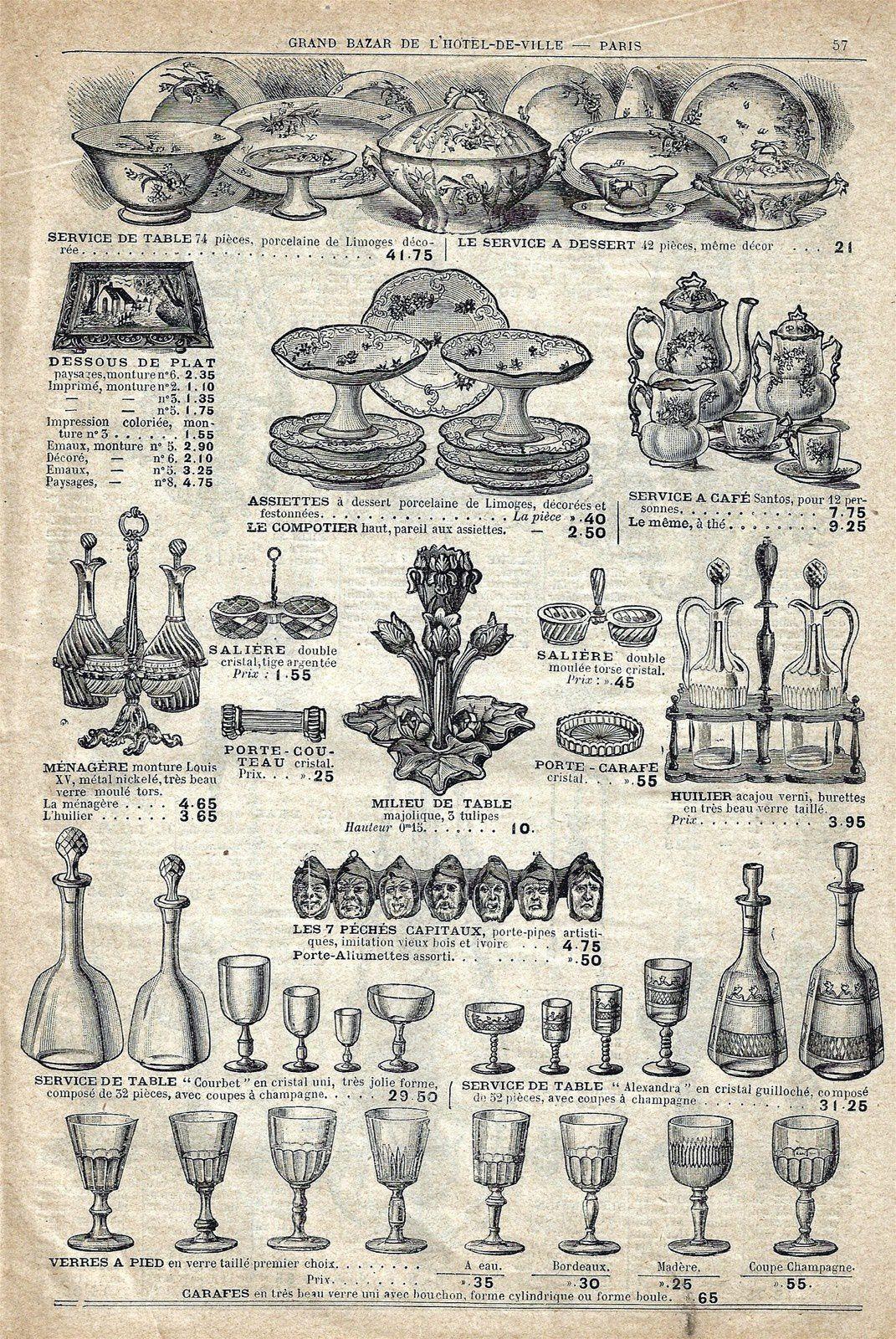 Mémoires : Le BHV à travers l'Histoire  n°20  1906-1909 partie 3