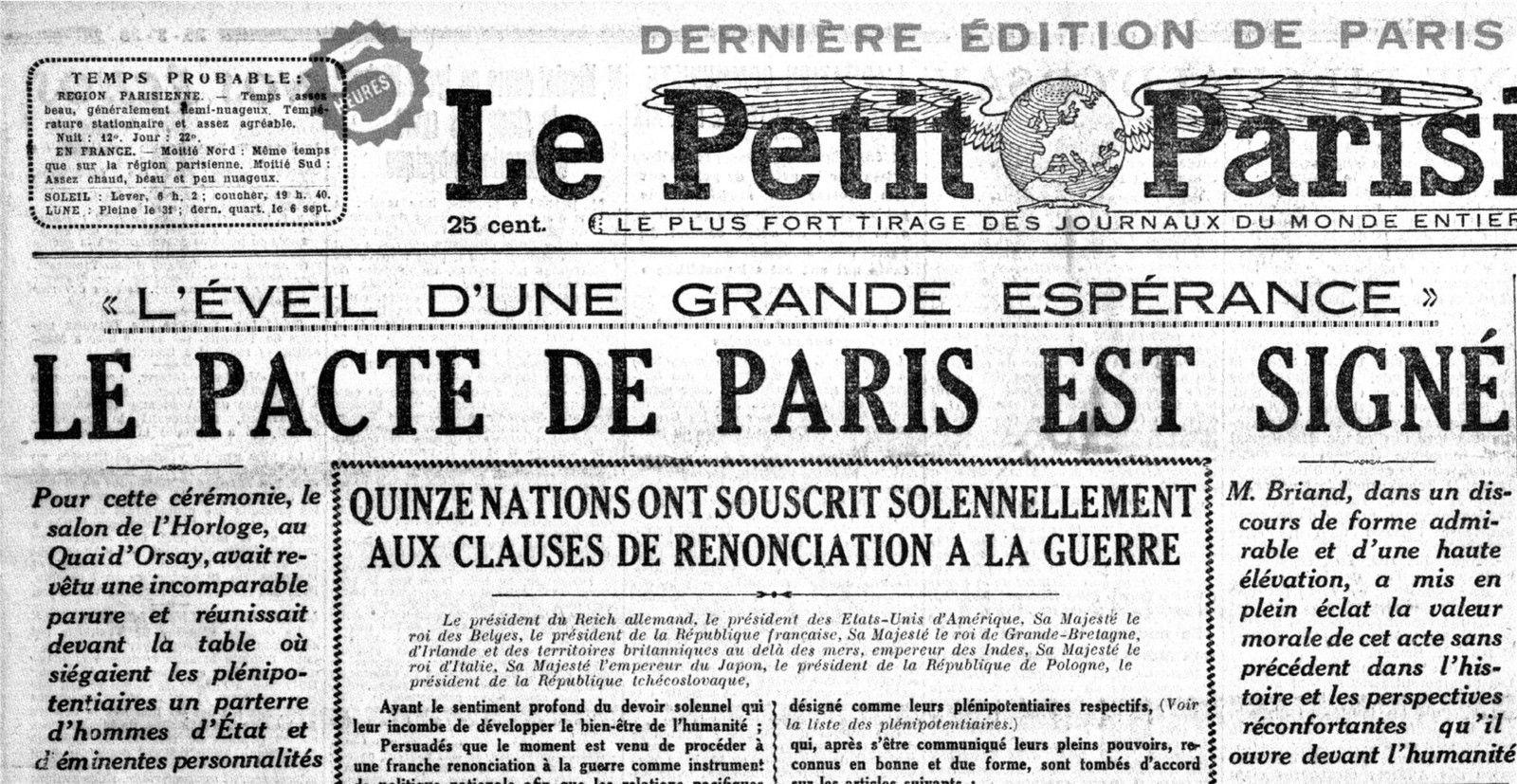 Mémoires : Le BHV à travers l'Histoire n°43  de 1928 à 1929
