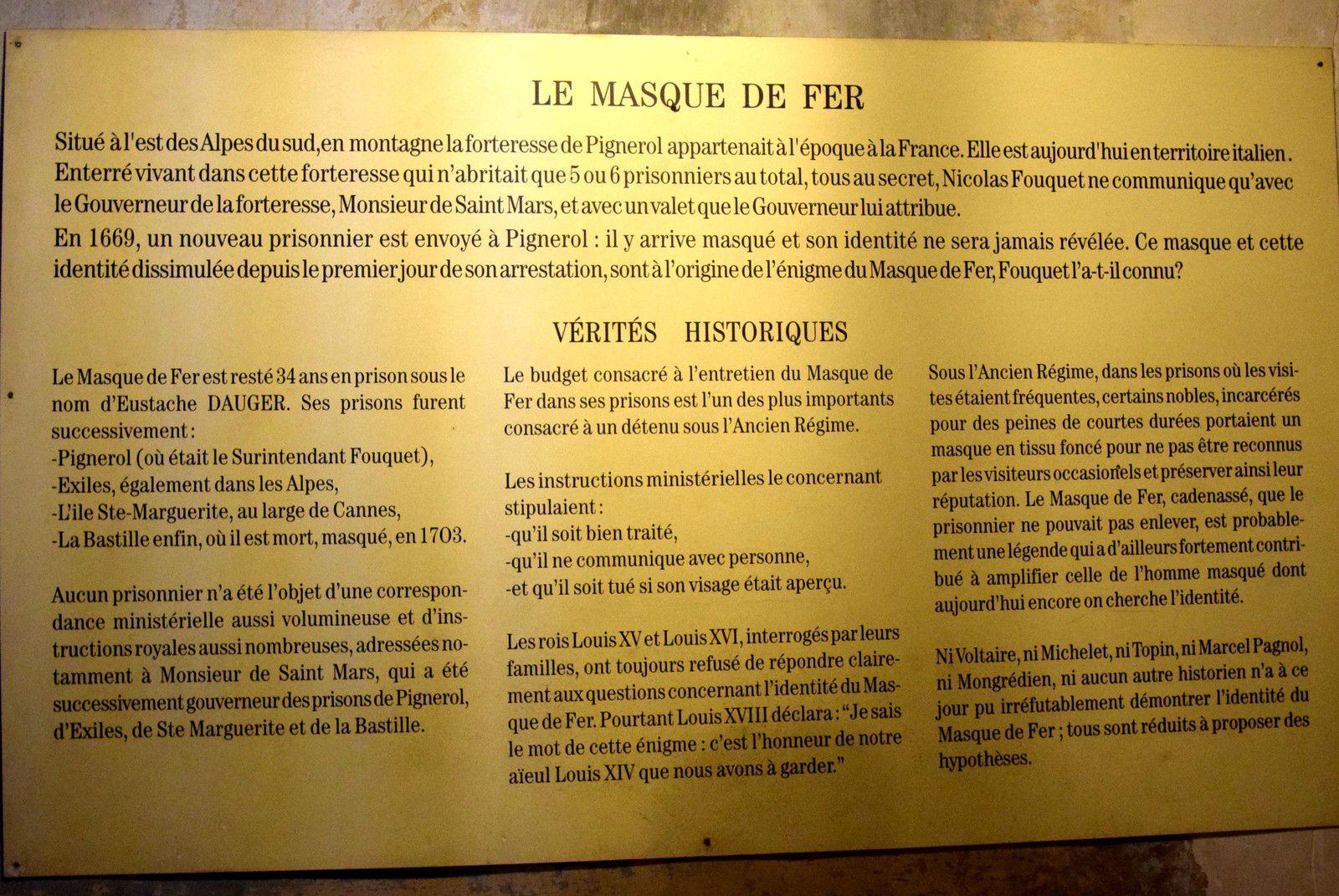 En ballade à Vaux le Vicomte... 4 L'intérieur...deuxième partie.