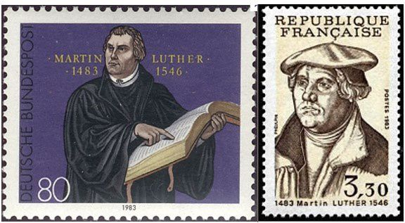 luther 96 thesis