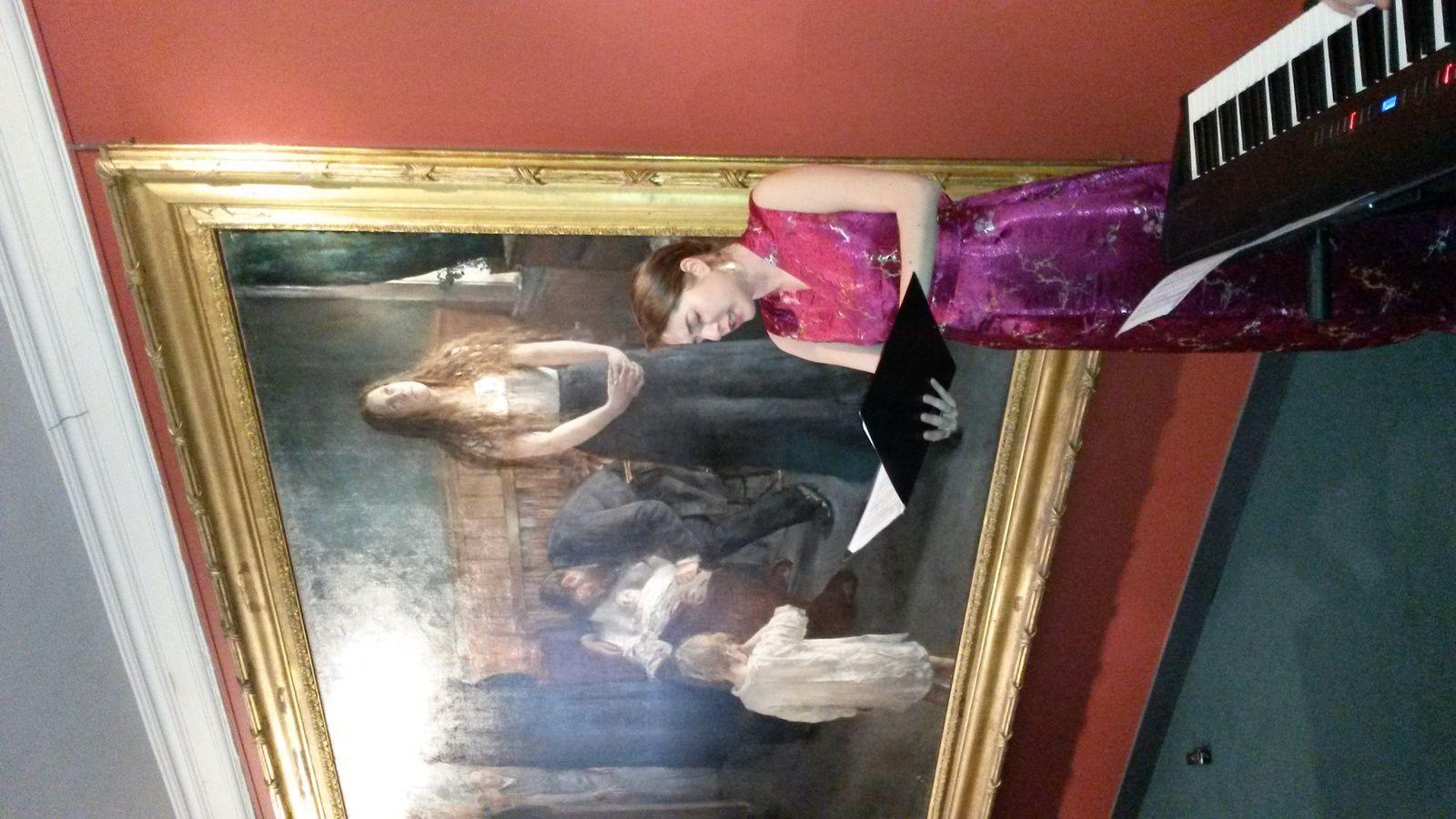 150 ème anniversaire du Musée Mandet