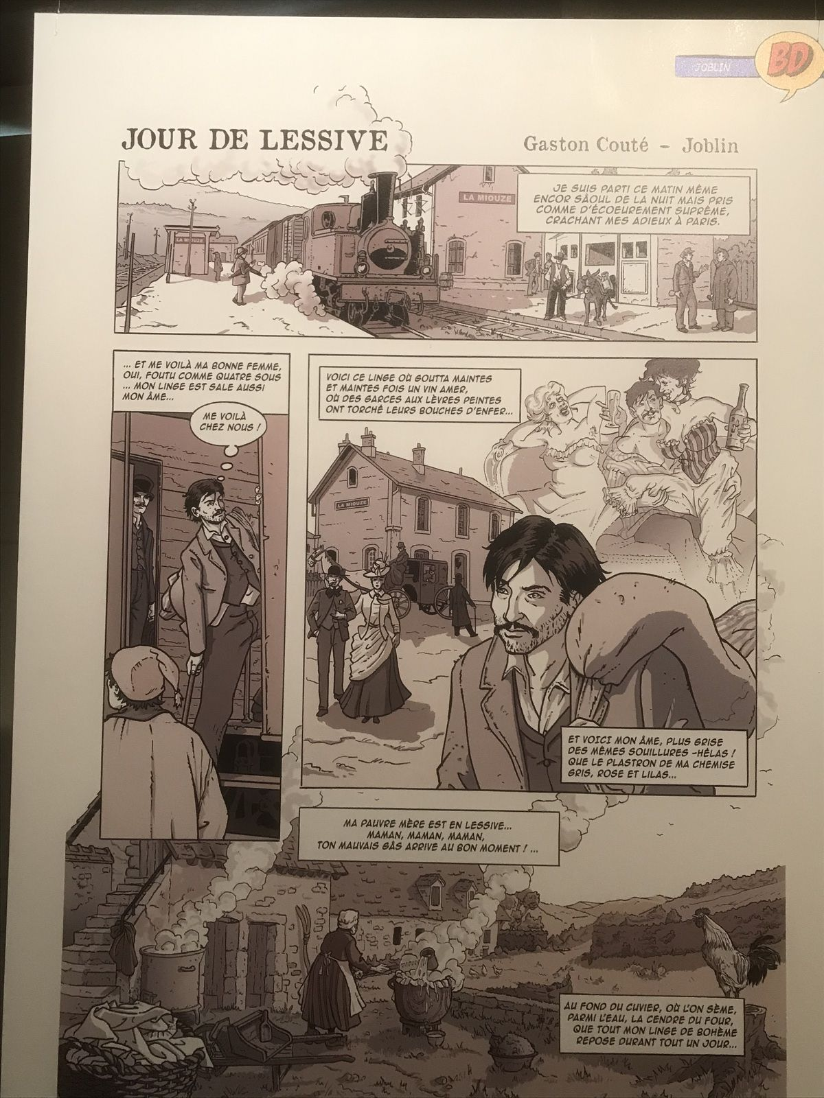 Le Musée Régional d'Auvergne sort de sa bulle!
