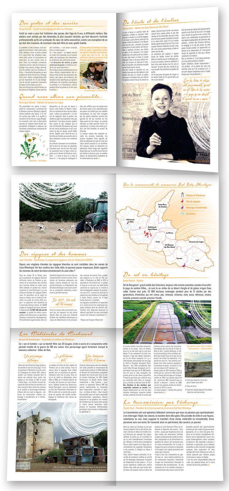 Communauté de communes Sud Retz-Atlantique Journal Octobre 2017