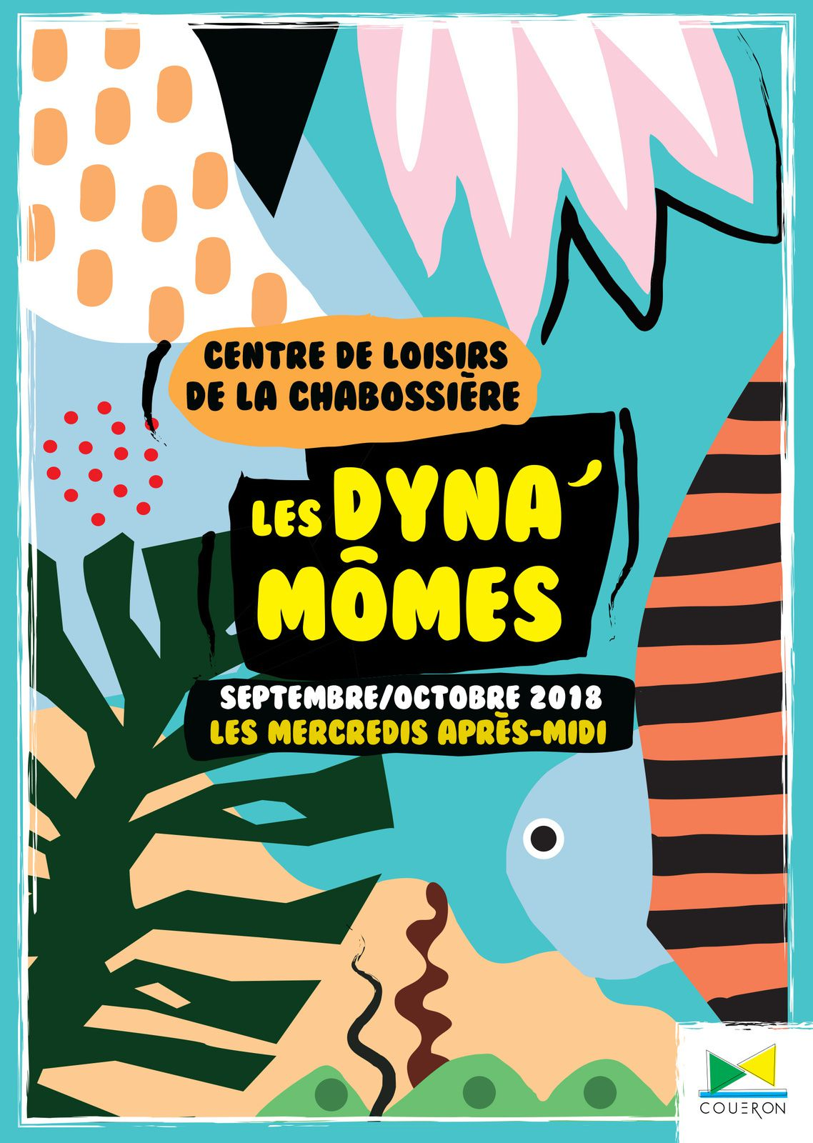 Dyna'momes