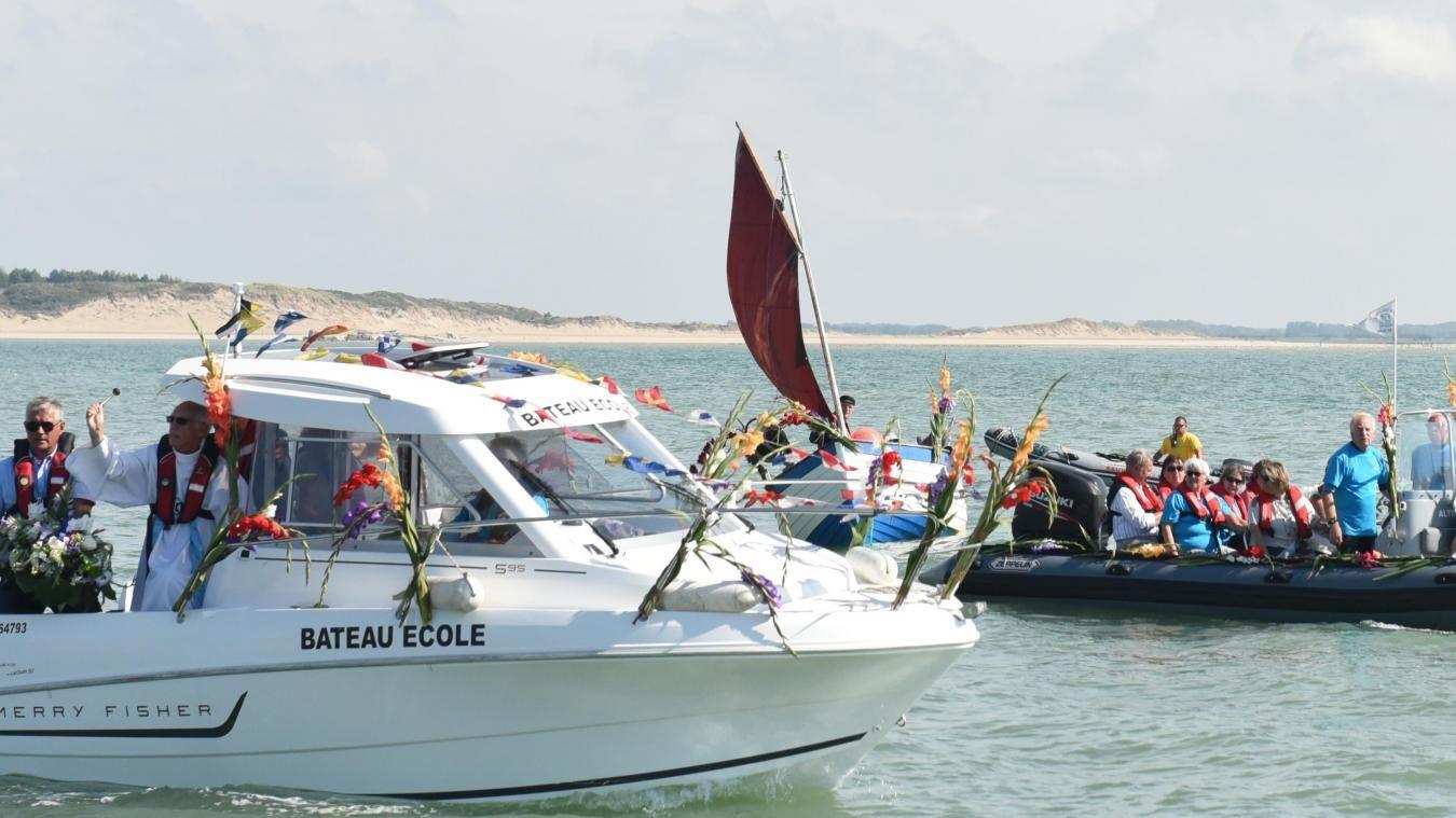 15 août 2019 Fête de la Mer à Berck sur Mer